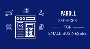 small business payroll services